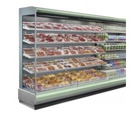 Холодильная горка ARNEG PANAMA 2 GL 80 H203