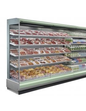 Холодильная горка ARNEG PANAMA 2 75 H203