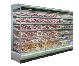 Холодильная горка ARNEG PANAMA 2 GL 85 H216