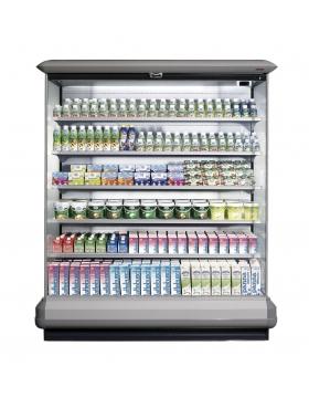 Холодильная горка ARNEG PANAMA 2 90 H203