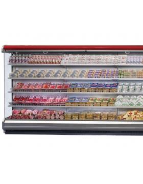 Холодильная горка ARNEG PANAMA 2 90 H216