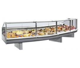 Холодильная витрина ARNEG BELGRADO 80 SELF