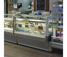 Холодильная витрина ARNEG BELGRADO 90 VDL BT