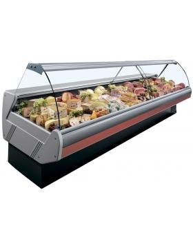 Холодильная витрина ARNEG DALLAS 3 STATIC SELF