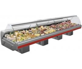 Холодильная витрина ARNEG DENVER VCB FH