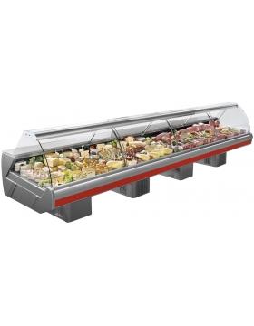 Холодильная витрина ARNEG DENVER MAXI SELF