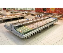 Холодильная витрина ARNEG SYDNEY 3 090 SELF