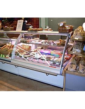 Холодильная витрина ARNEG SYDNEY 3 090 VCA CK