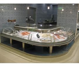 Холодильная витрина ARNEG SYDNEY 3 090 VCB FH