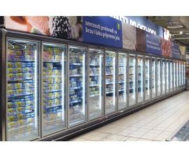 Холодильный шкаф ARNEG BREMA 5 AL H205 BT