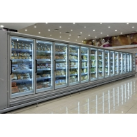 Холодильный шкаф ARNEG BREMA 5 AL H216 BT
