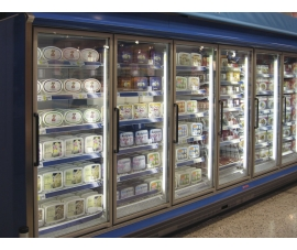 Холодильный шкаф ARNEG BREMA 5 SR H205 BT