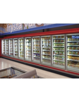 Холодильный шкаф ARNEG BREMA 5 SR H216 BT