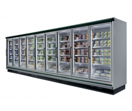 Холодильный шкаф ARNEG BREMA LF AL H218 BT