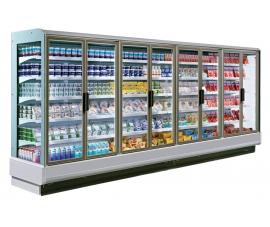 Холодильный шкаф ARNEG OSAKA 2 75 H203