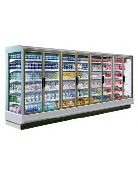 Холодильный шкаф ARNEG OSAKA 2 70 H216