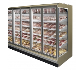 Холодильный шкаф ARNEG PRAGA LF 090 H205