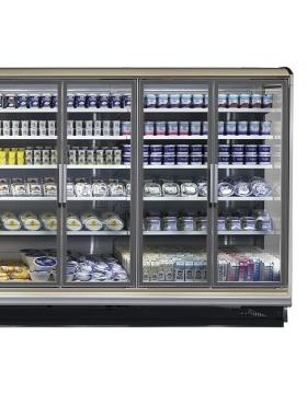 Холодильный шкаф ARNEG PRAGA LF 090 H216