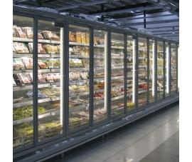 Холодильный шкаф ARNEG PRAGA LF 100 H205