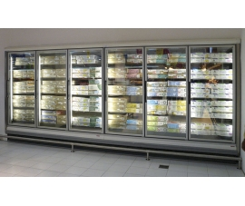 Холодильный шкаф ARNEG PRAGA LF 100 H216