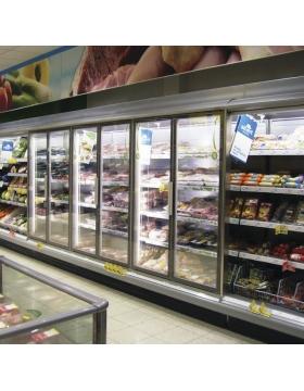 Холодильный шкаф ARNEG PRAGA LF 110 H216