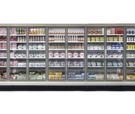 Холодильный шкаф ARNEG PRAGA LF 120 H205