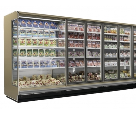 Холодильный шкаф ARNEG PRAGA LF 120 H216