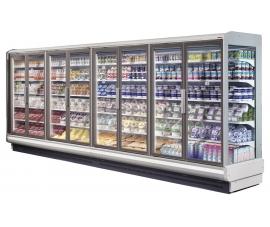 Холодильный шкаф ARNEG SANTIAGO LF 085 H200