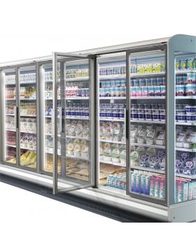 Холодильный шкаф ARNEG SANTIAGO LF 085 H216