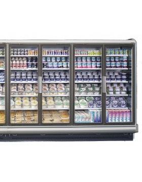 Холодильный шкаф ARNEG SANTIAGO LF 105 H200