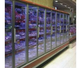 Холодильный шкаф ARNEG SANTIAGO MF 105 H216