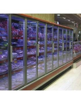 Холодильный шкаф ARNEG SANTIAGO MF 095 H216