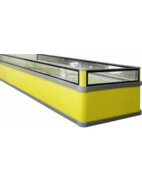 Морозильная бонета Рига-1250х2500