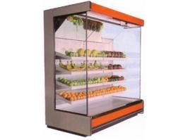Холодильная горка фруктовая Киев 900x2250х3750