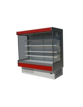 Холодильная горка 1875 МАДРИД 900 с правой боковой панелью