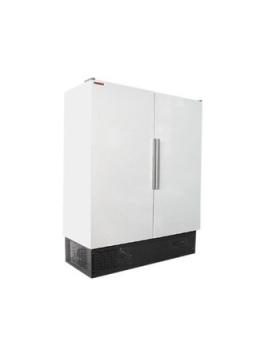 Холодильный шкаф 1400 Арктика глухой статический