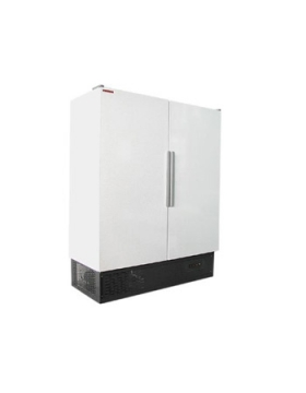 Холодильный шкаф 1400 Арктика глухой вентилируемый