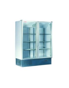 Холодильный шкаф 1400 Арктика пресерв стеклянный вентилируемый