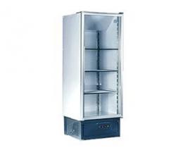 Холодильный шкаф 700 Арктика стеклянный статический