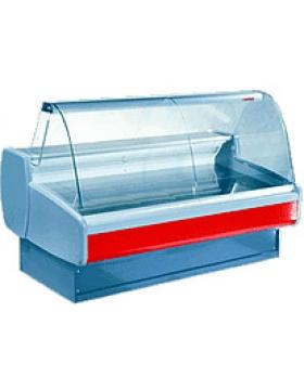 Холодильная витрина Аляска гастрономическая 2040х1150х1286