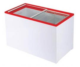 Морозильный ларь Dancar DS 370