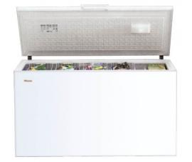 Ларь морозильный с металлической крышкой Italfrost S-300