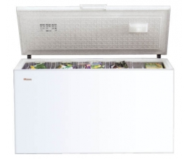 Ларь морозильный с металлической крышкой Italfrost S-500