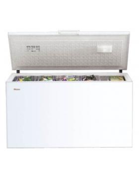 Ларь морозильный с металлической крышкой Italfrost  S-600
