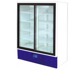 Шкаф холодильный двери-купе Ариада Рапсодия R1520MC