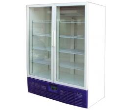 Шкаф холодильный со стеклянной дверью Ариада Рапсодия R1520MS