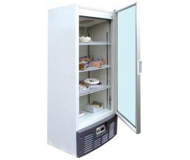 Шкаф холодильный со стеклянной дверью Ариада Рапсодия R750MS