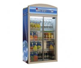 Шкаф холодильный Inter-150Т (0... 7) Ш-0,15 СКР