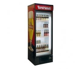 Шкаф холодильный Inter-400Т (0... 7) Ш-0,42 СР