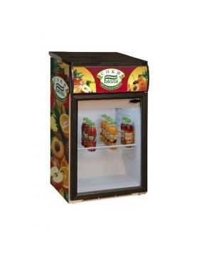 Шкаф холодильный Inter-501/3Т (0... 7) Ш-0,14